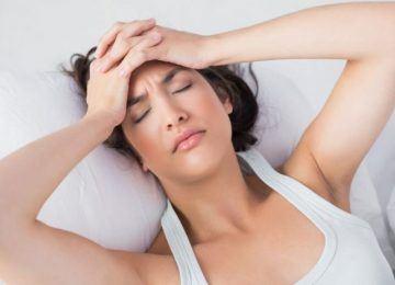 Làm thế nào để giảm đau lưng khi mang bầu?