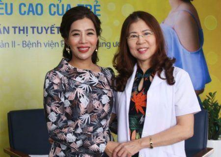 Trưởng khoa Sản bệnh viện phụ sản Trung Ương mách mẹ cách bổ sung canxi đúng chuẩn
