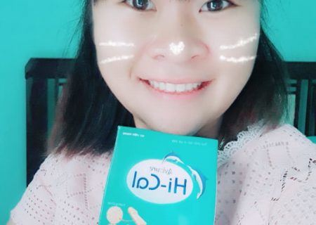 Chị Bích Hồng – TP HCM