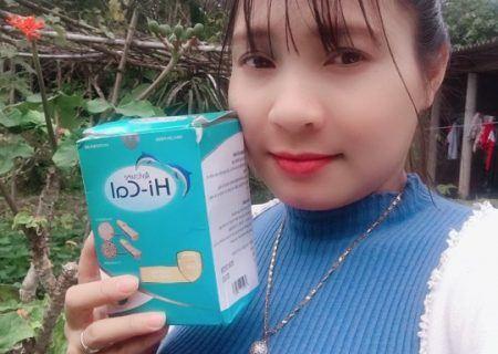 Chị Hồng Minh – Quảng Bình