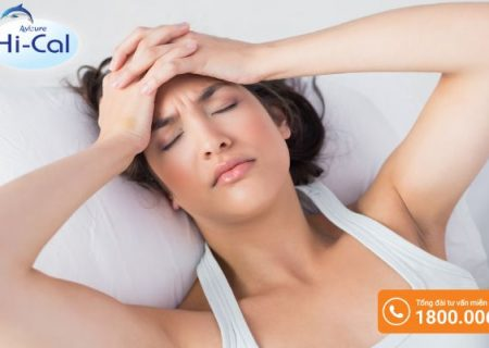 Cách giúp bà bầu mất ngủ ngủ ngon giấc hơn