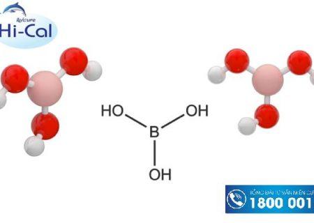 Tìm hiểu về khoáng tố Boron là gì?