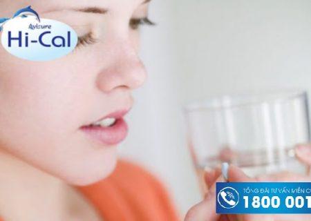 Liều dùng vitamin D3, bổ sung vitamin D3 cho bà bầu thế nào?
