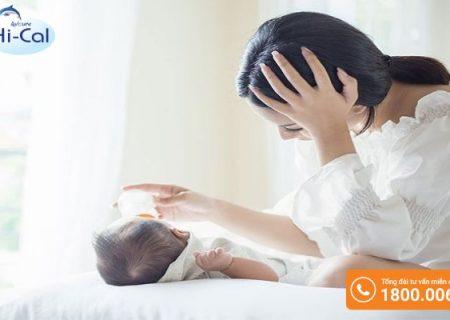 Hậu sản giật – Nỗi lo chưa chấm dứt sau sinh