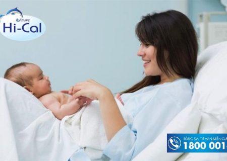 Ở cữ sau sinh con thứ 2 cần kiêng cữ gì?