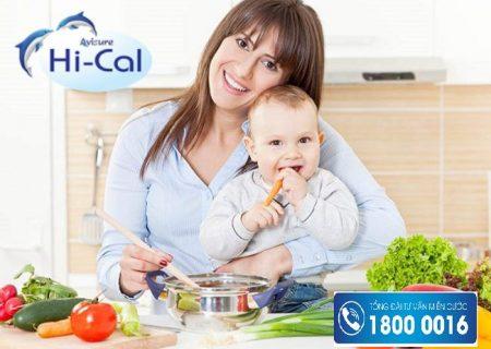 Lời khuyên cho mẹ sau sinh mổ nên ăn gì?