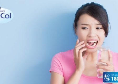 Phụ nữ sau sinh bao lâu được uống nước đá?