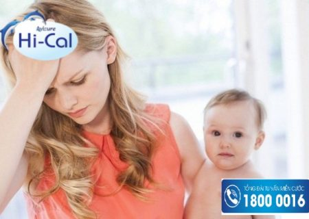 Sau sinh bị đau đầu có nguy hiểm không?