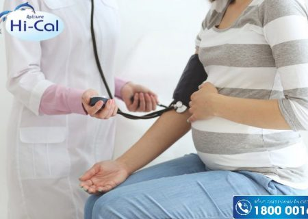 Tiền sản giật là gì? Biến chứng thai kì nguy hiểm mẹ bầu phải đối mặt