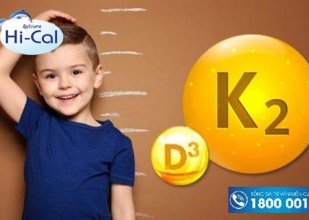 Vitamin K là gì? Những thông tin có thể bạn chưa biết
